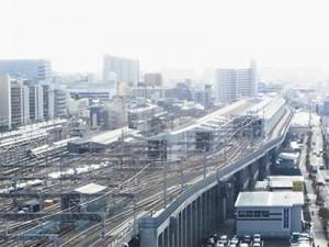 新大阪第一事業所